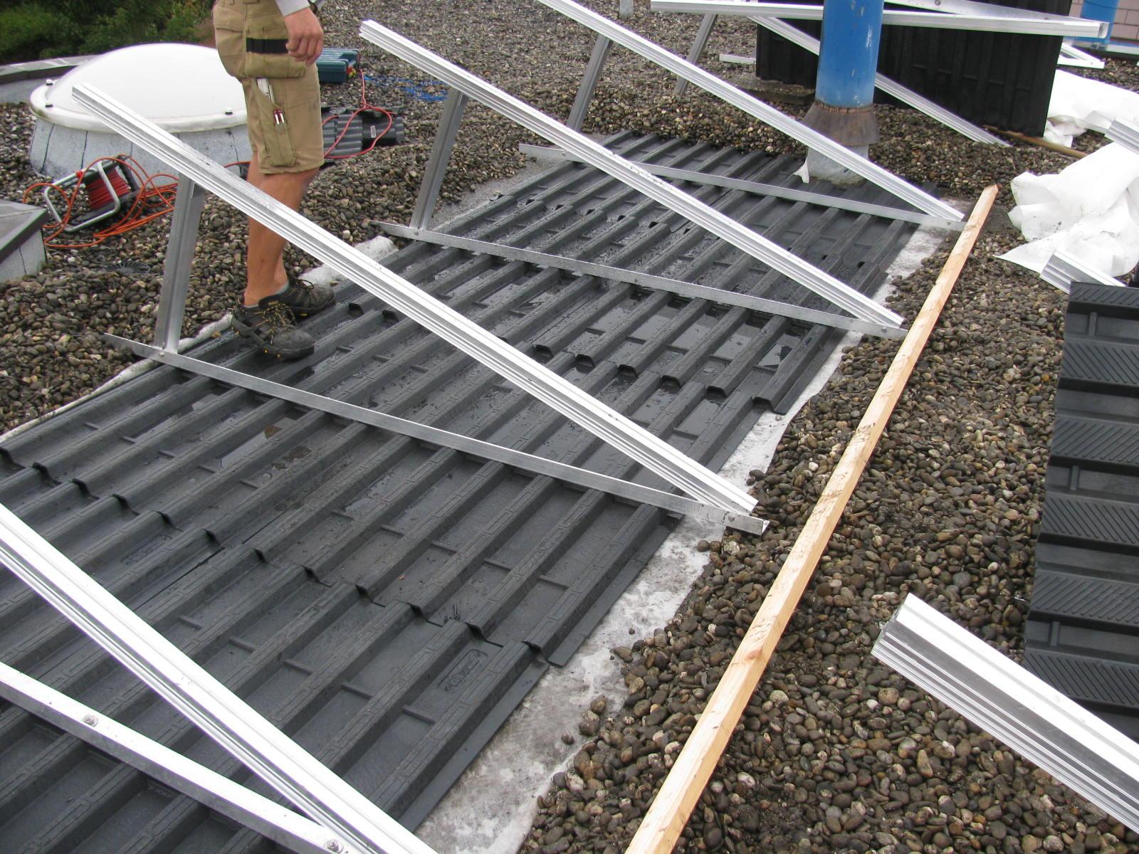 Koutec Sàrl - panneaux solaires en Suisse