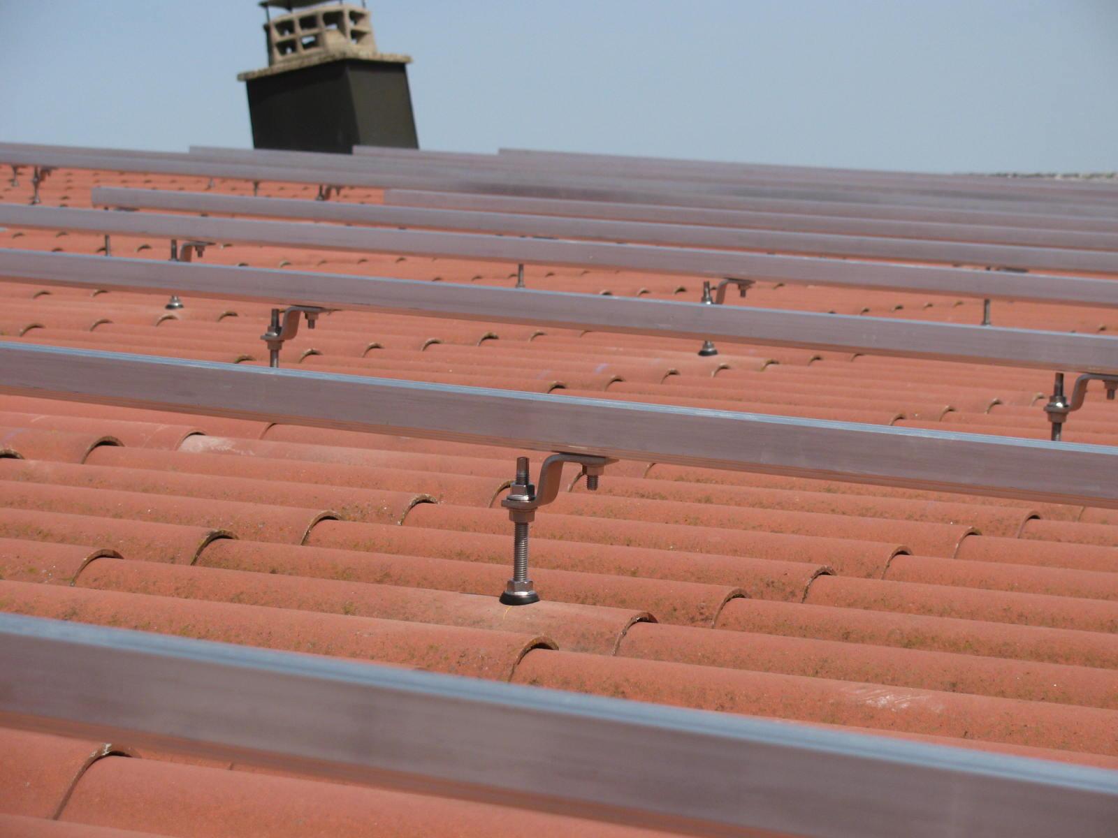 Koutec Sàrl - installations solaires