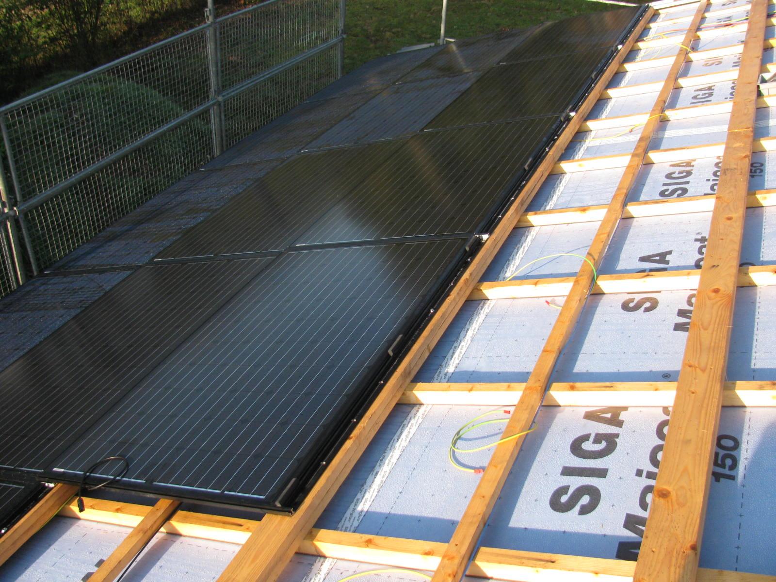 Cellules photovoltaïques - Koutec Sàrl